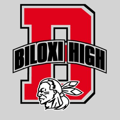 Biloxi High School Bhs Fan Apparel Sports Fan Accessories Team